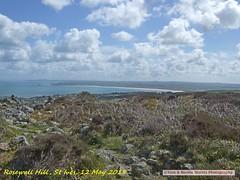 2018-05-12 RosewallHill.076 (Rock On Tom) Tags: phillack hayle rosewallhill stives walk beach coastpath