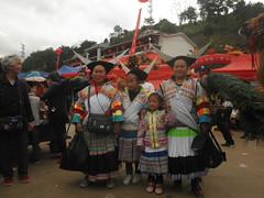 Guizhou China  2018 贵阳石头寨(二月十五)跳场 (gsfy 弓石飞燕) Tags: china miao hmong guizhou asia 中国 苗 苗族 贵州 亚洲 节日