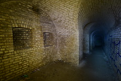 Gallery (IntrepidExplorer82) Tags: dover western heights bastion caponier england kent napoleonic fortification fort