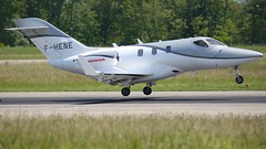 F-HENE (Breitling Jet Team) Tags: fhene european aero training institute strasbourg eati euroairport bsl mlh basel flughafen lfsb