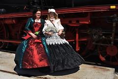 Steampunkconvention 42 (fotomänni) Tags: steampunk shooting kostüme kostümiert kostüm costumes costumed manfredweis
