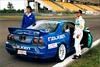 99FalkenSkyline_04 (nissansports) Tags: falken nissan skyline gtr 24h nürburgring 1999
