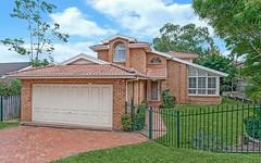 25 Oakhill Drive, Castle Hill NSW