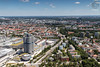 Typically MUNICH: Panorama from Olympiaturm (mkarwowski) Tags: landscape cityscape germany bavaria munich canon eos 80d canoneos80d eos80d efs24mmf28stm canonefs24mmf28stm travel city