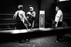 26284 - Face Off (Diego Rosato) Tags: boxe boxing pugilato boxelatina bianconero blackwhite nikon d700 2470mm tamron rawtherapee reunion face off