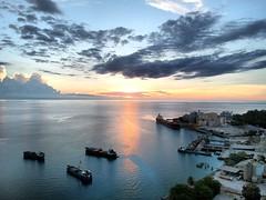 Sunset (jun101ph) Tags: iliganbay sunset philippines kiwalan bay