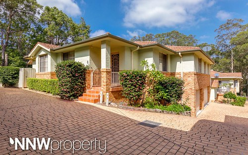 6/16 Hillside Cr, Epping NSW 2121