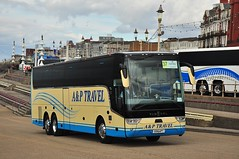 37 - A&P Travel, Osbournby OO16 APT (Martha R Hogwash) Tags: ap travel osbournby sleaford oo16 apt van hool tx16 astron