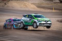 RallyX Nordic 2018 (ba7b0y) Tags: rallyx nordic 2018 höljes sweden värmland rally rallycross
