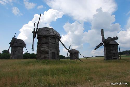 Музей в Пирогові ВІтряки InterNetri Ukraine 144