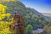 Longstone Pinnacle (primosavage) Tags: climbing longstone pinnacle symonds yat