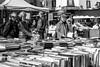 Book Market, East Paris (gerardmahieu) Tags: parijs