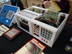 DSC00984 (Silent700) Tags: vintagecomputing classiccomputers computerfestival evansarea infoage