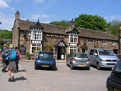 PICT0001 The Old Nags Head (Anand Leo) Tags: theoldnagshead edale derbyshire peakdistrict