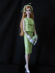 Eden Blair wearing Matisse (ksavoie1213) Tags: eden troubleeden edenblair fr fashionroyalty 2016 therecklesscollection nuface integritytoys dolls matisse