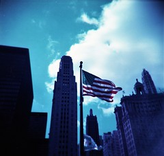 Chicago 2018 (saskia_i) Tags: lomography purple chicago mediumformat xr 100400 holga