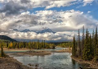 A Jasper Landscape