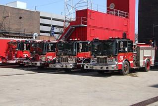 Chicago Fire Dept