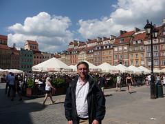 Rynek Starego Miasta, Warsaw (ChiralJon) Tags: rynek starego miasta warsaw warszawa poland polska tourism media photography long weekend break old town market place