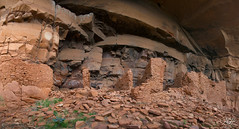 Honanki (KGHofSF) Tags: arizona ethnicity firstnations geology navajosandstone panorama rocks sandstone sedimentary sedona sinagua usa indian nativeamerican photo photograph photography photomerge pueblo redrock ruins site slickrock vista