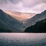 Upper Lake - Glendalough, Ireland - Landscape photography thumbnail