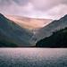 Upper Lake - Glendalough, Ireland - Landscape photography
