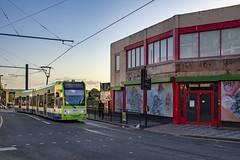 Croydon Tramlink 2537 (TfLbuses) Tags: tfl public transport for london trams croydon tramlink
