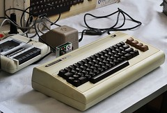 Commodore VC20 (stiefkind) Tags: vcfe vcfe19 vintagecomputing commodore vc20 vic20