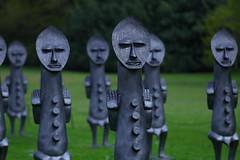 _MG_4339 (Yorkshire Pics) Tags: 1105 11052018 11thmay 11thmay2018 ysp yorkshiresculpturepark sculpture zakove blackandbluetheinvisibleman blackandbluetheinvisiblemanandthemasqueofblackness theinvisiblemanandthemasqueofblackness