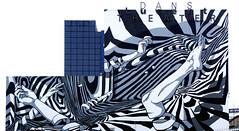 - Mural - (Jacqueline ter Haar) Tags: lucent danstheater denhaag mural bierenbrood graffiti nederlandsdanstheater streetart thehague hetspui