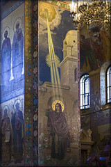 Mosaics of the temple (atardecer2018) Tags: санктпетербург храм архитектура sanpetersburgo architecture arquitectura iglesia church orthodox