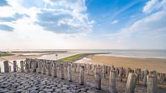 DSCF5158 (RedEye1701) Tags: breskens holland niederlande meer nordsee wasser strand sand fuji fujifilm xe3 1024 fujinon
