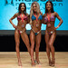 Bikini A - 2nd Rania Foudail 1st Lisa-Marie Melatti 3rd Joelle Guilbault-Tourigny