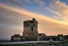 Torreón (zapicaña) Tags: zapigata nwn nubes almeria andalucia