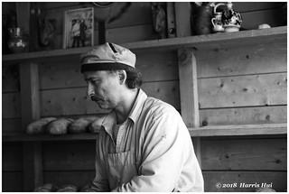 The Romanian Bakery - Steveston XP7956e