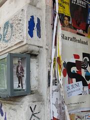Slaraffenland (Jean (tarkastad)) Tags: tarkastad allemagne leopipo berlin streetart deutschland germany leoetpipo urbex