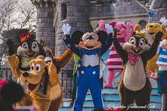 Disneyland Paris, personaggi (baridue) Tags: disneyland parata paris parigi disney disneylandparis