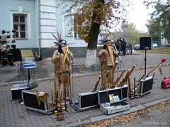 Київ Андріївський узвіз InterNetri Ukraine 109