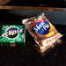 Eclipse Gum and Moon Pie