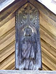 Great Blakenham, Suffolk - St Mary's Church (Glass Angel) Tags: greatblakenham stmaryschurch church suffolk