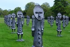 _MG_4356 (Yorkshire Pics) Tags: 1105 11052018 11thmay 11thmay2018 ysp yorkshiresculpturepark sculpture zakove blackandbluetheinvisibleman blackandbluetheinvisiblemanandthemasqueofblackness theinvisiblemanandthemasqueofblackness