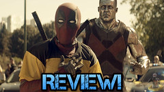 Deadpool 2 Review! (AntMan3001) Tags: deadpool 2 review