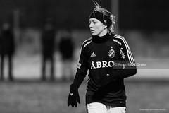 2010-02-13 AIK Träning SG8984 (fotograhn) Tags: fotboll football soccer aik träning sport sportsphotography canon solna stockholm sweden swe svartvitt bw