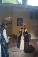 DSC00056 (hummelissa) Tags: châteaudussé renaissancestyle france frenchheritage frenchrenaissance frenchgarden ussé loire loirevalley indreetloire tours charlesperrault labelleauboisdormant sleepingbeauty aurore châteauxdelaloire châteaux castle castles historyoffrance indre