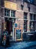Quirky but Lovely (and homely) Yesterday's World Cafe-Bar & Shop (Bruges) (Cross Process Effect) (Panasonic Lumix TZ200 Travel Compact) (1 of 1) (markdbaynham) Tags: yesterdaysworld cafebar beer shop quirky small bruges bruggen brugge belgium belgiumbeer city urban metropolis panasonic lumix lumixer tz200 zs200 1 1inch compact dmctz200 panasoniccompact panasonictz200 panasoniclumix flemish westflanders citybreak