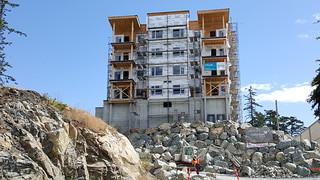 Eagle Creek Development