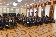 24918_4337 (FAO News) Tags: fao voronezh russianfederation regionalconference 31stregionalconferenceunitednations directorgeneral