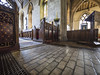 Screen divide (badger_beard) Tags: st mary michael church trumpington cambridge cambridgeshire south cambs