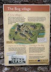 A village called The Bog (Badly Drawn Dad) Tags: geo:lat=5257426305 gbr geo:lon=295140927 shropshire unitedkingdom geotagged oldleadmine thebogvisitorcentre