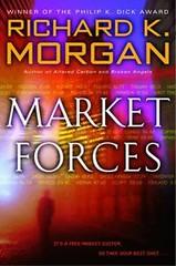 Market Forces (Boekshop.net) Tags: market forces richard morgan ebook bestseller free giveaway boekenwurm ebookshop schrijvers boek lezen lezenisleuk goedkoop webwinkel